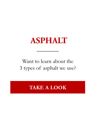 Want to learn about the 3 types of asphalt we use?
